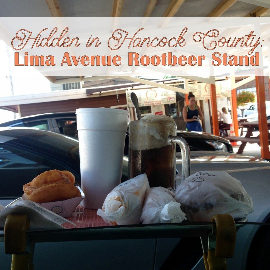 Hidden In Hancock County: Lima Avenue Rootbeer Stand!  Spanish Dogs, Rootbeer Floats, and so much more at this Findlay staple!  •  VisitFindlay.com