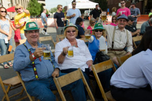 Attend Oktoberfest? Check! Check these items off your Fall and Winter Hancock County Bucket List! • VisitFindlay.com