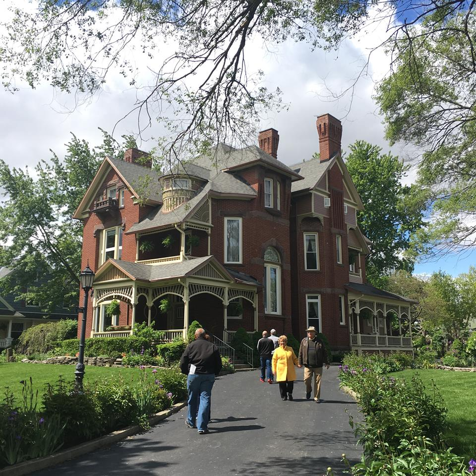 Exploring the Historic Homes in Findlay