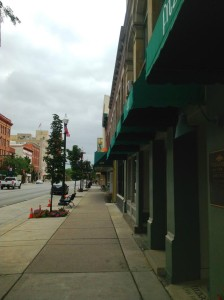 Downtown Findlay