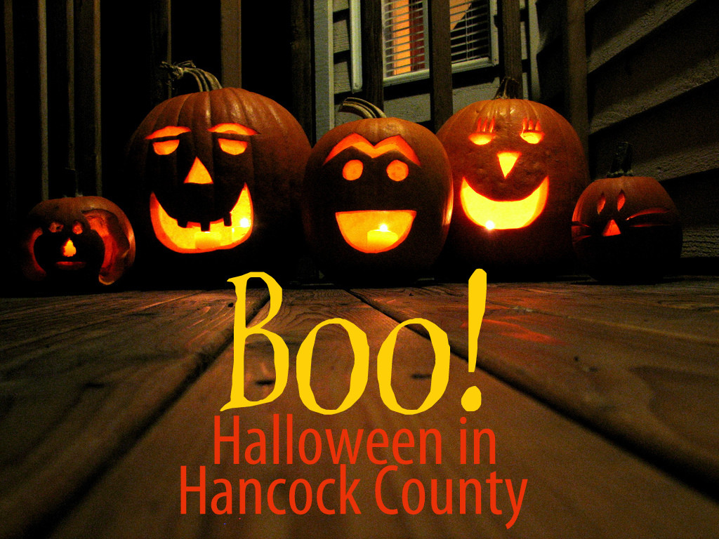 Celebrate Halloween in Hancock County with these great events! • VisitFindlay.com
