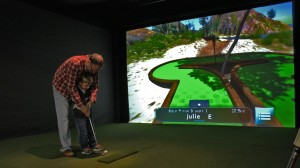 Golf a full 18, ski ball, or Putt-Putt at The Links! • VisitFindlay.com