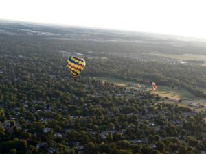 Thinking about attending the Flag City BalloonFest for the first time? Check out our guide to make your first trip to BalloonFest a success! • VisitFindlay.com